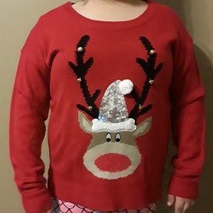 Christmas sweater🎄☃️